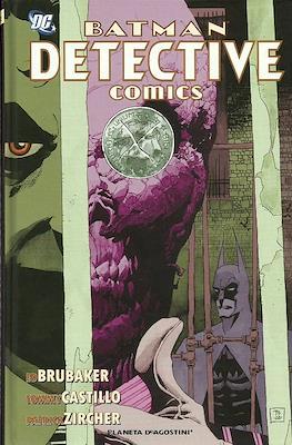 Batman. Detective Comics de Ed Brubaker