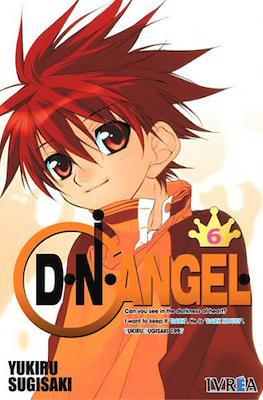 D.N.Angel #6