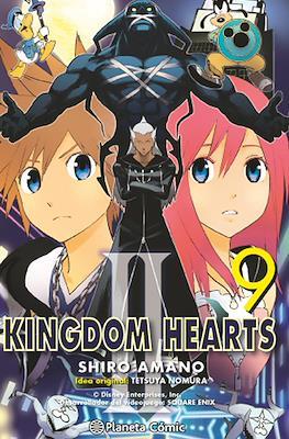 Kingdom Hearts II (Rústica con sobrecubierta) #9