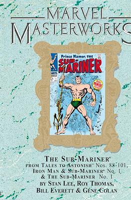 Marvel Masterworks (Hardcover) #79