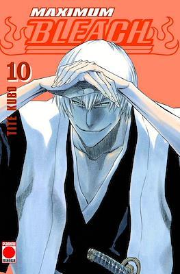 Maximum Bleach (Rústica con sobrecubierta) #10