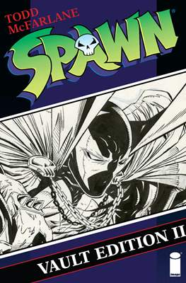 Spawn - Vault edition (Hardcover 208 pp) #2
