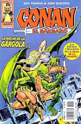 Conan el Bárbaro (1998-2001) (Grapa 24 pp) #42