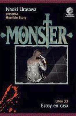 Monster #33