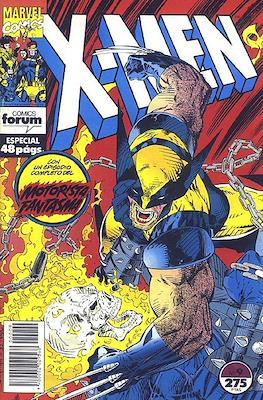 X-Men Vol. 1 (1992-1995) (Grapa 32 pp) #9