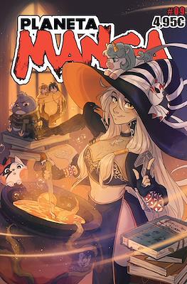 Planeta Manga #9