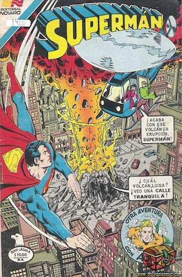 Supermán (Grapa) #1400