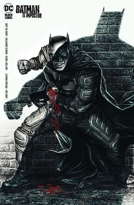 Batman: El Impostor