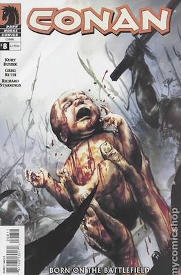 Conan (2003-2008) #8