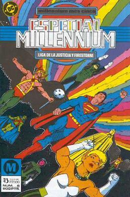 Especial Millennium #6