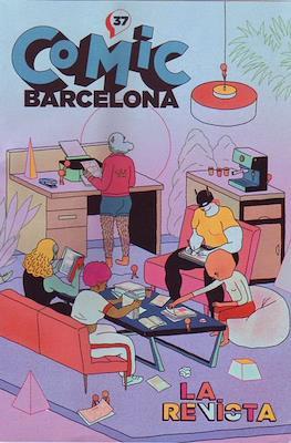 Saló Internacional del Còmic de Barcelona / El tebeo del Saló / Guía del Saló #37