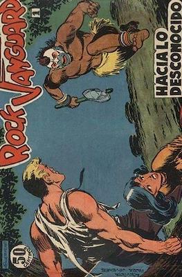 Rock Vanguard (1961)