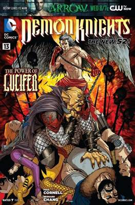 Demon Knights (2011-2013) (Digital) #13