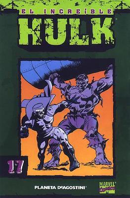 Coleccionable El Increíble Hulk (2003-2004) (Rústica. 80-96 páginas) #17