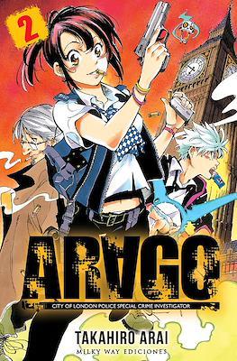 Arago (Rústica con sobrecubierta) #2
