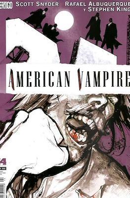 American Vampire (Grapa) #4