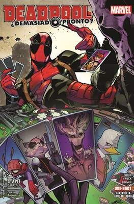 Deadpool: ¿Demasiado Pronto?