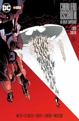 Caballero Oscuro III: La raza superior (Grapa 48 pp) #4