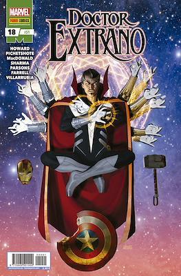Doctor Extraño (2016-) (Grapa) #51/18