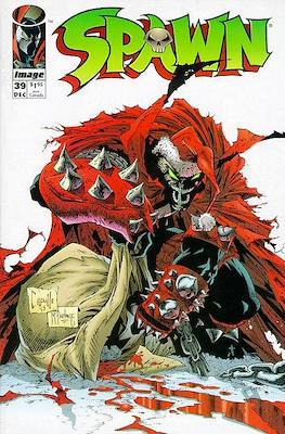 Spawn (Comic Book) #39