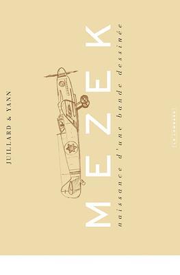 Mezek. Naissance d'une bande dessinée