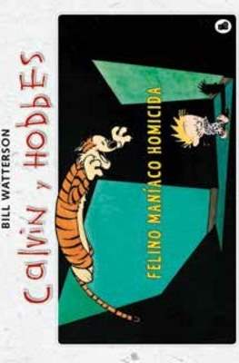 Súper Calvin y Hobbes #3