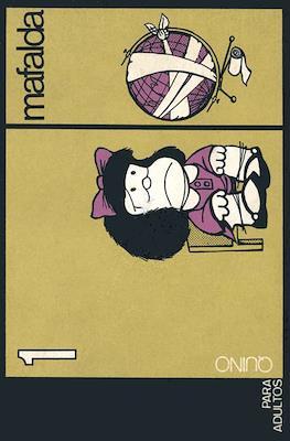 Mafalda (Rústica. Edición 1970) #1