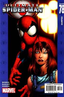Ultimate Spider-Man (2000-2009; 2011) (Comic-Book) #78