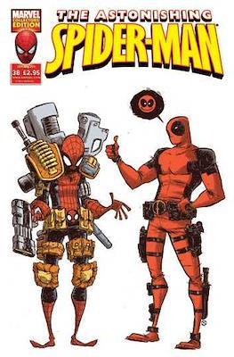 The Astonishing Spider-Man Vol. 3 (Comic Book) #38