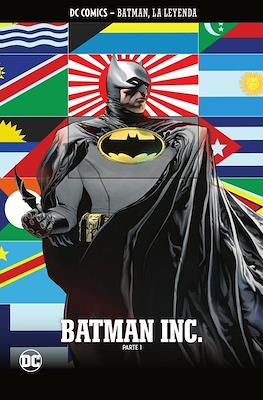 DC Comics - Batman, la leyenda #47
