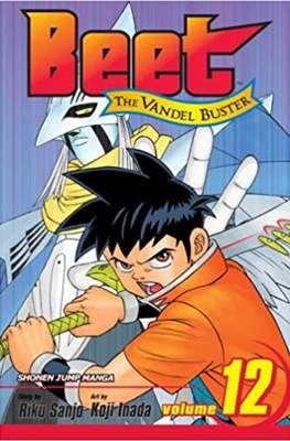 Beet the Vandel Buster (Softcover) #12