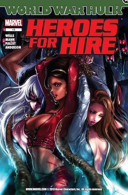 Heroes For Hire (Vol.1) (Digital) #6