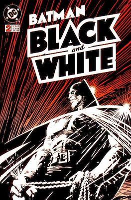 Batman: Black And White Vol 1 (Comic book) #2