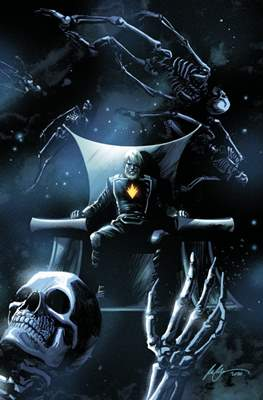 Guardianes de la Galaxia (2013-) #84/9