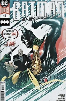 Batman Beyond (Vol. 6 2016-...) (Comic Book) #44