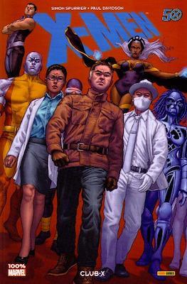 X-Men - Collection 100% Marvel (Broché) #12