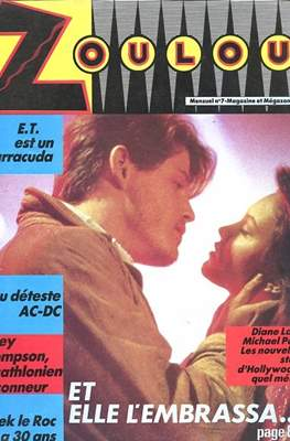 Zoulou (Magazine) #7