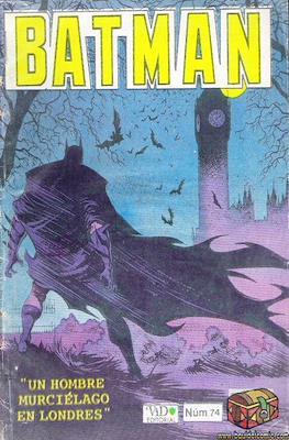 Batman (1987-2002) (Grapa) #74