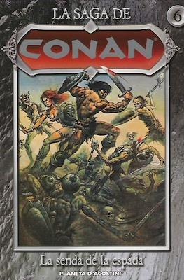 La saga de Conan #6