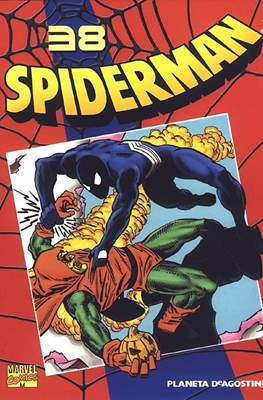 Coleccionable Spiderman Vol. 1 (2002-2003) #38