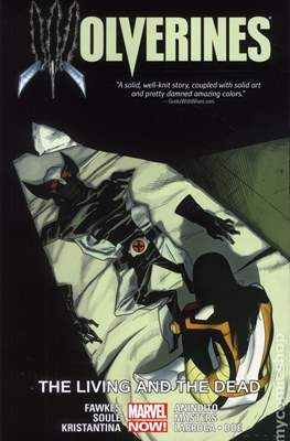 Wolverines (Softcover 112 pp) #3