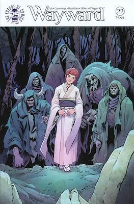 Wayward (Comic Book) #22