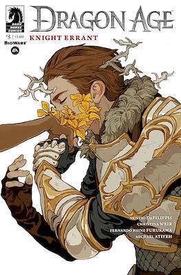 Dragon Age: Knight Errant (Comic Book) #5
