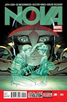 Nova vol. 5 (Digital) #5