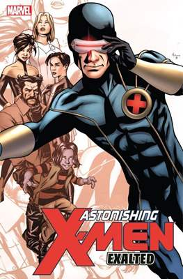 Astonishing X-Men (Vol. 3 2004-2013) (Softcover) #9