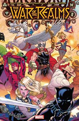 The War of the Realms