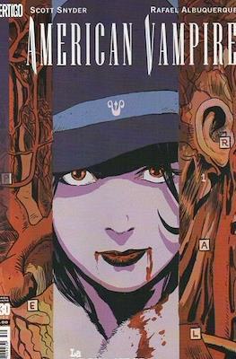 American Vampire (Grapa) #30