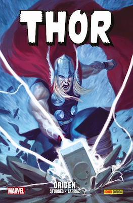 Thor: Origen. 100% Marvel HC