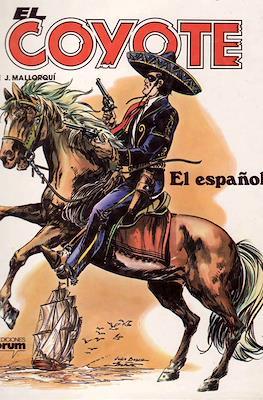 El Coyote (Cartoné 48 pp) #5