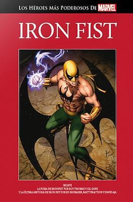 Los Héroes Más Poderosos de Marvel (Cartoné) #28